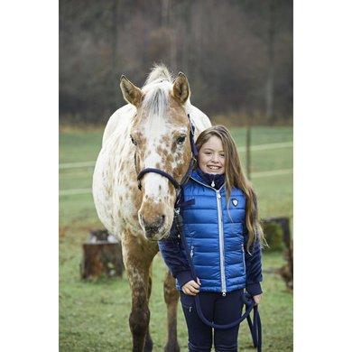 Covalliero Veste sans Manches Enfant Bleu indigo 152/158