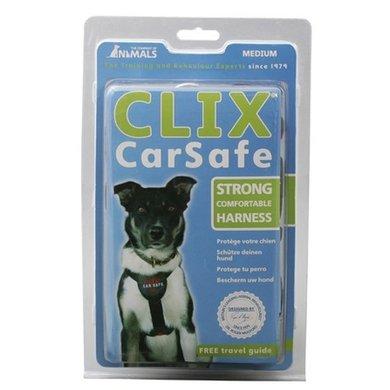 Clix Car-Safe Veiligheidsgorld Auto Hond