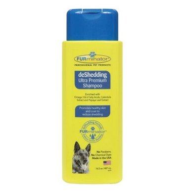 Furminator Deshedding Shampoo Hond 500ml