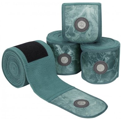 LeMieux Bandages Glace Polo Sage