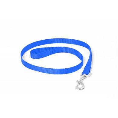 Duvo+ Nylon Leiband Donkerblauw
