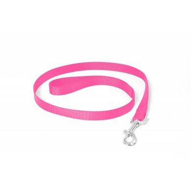 Duvo+ Nylon Leiband Roze