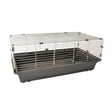 Duvo+ Rabbit 100 Eco 100x54,5x41,5