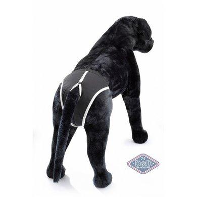 D&d Dog Pants Classic Black
