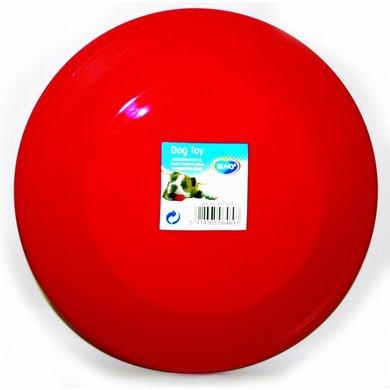 Duvo+ Dogtoy Plastic Frisbee 22,5cm