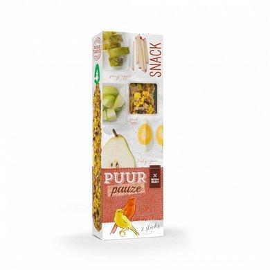 Witte Molen Puur Pauze Sticks Fruit & Ei 60gr