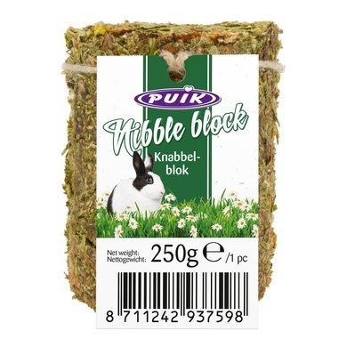 Puik Snacks Knabbelblok Luzerne