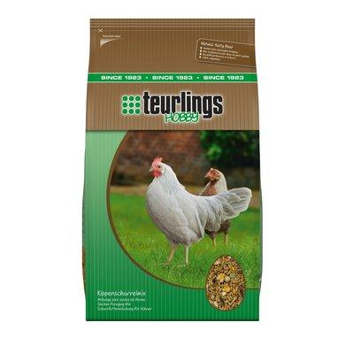 Teurlings Chicken Free Range Mix 5kg
