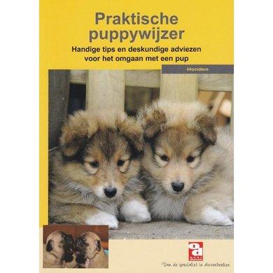 Over Dieren de Praktische Puppywijzer Paperback