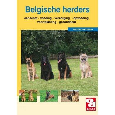 Over Dieren Belgische Herders