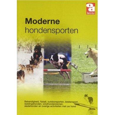 Over Dieren Moderne Hondensporten