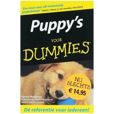 Puppys voor Dummies