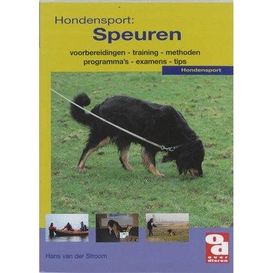 Over Dieren Speuren - Hondensport