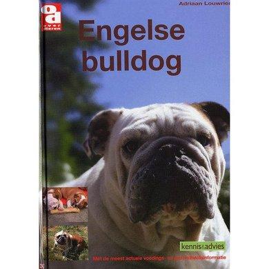 Engelse Bulldog Adriaan Louwrier
