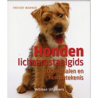 Honden Lichaamstaalgids