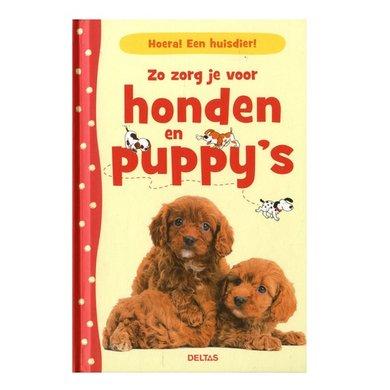 Zo Zorg je voor Honden en Puppys