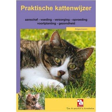Over Dieren de Praktische Kattenwijzer
