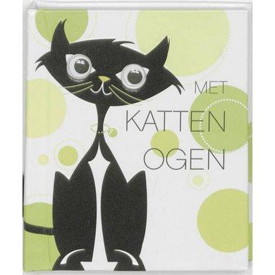 Met Kattenogen
