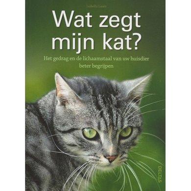 Wat Zegt Mijn Kat?