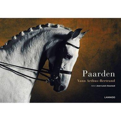Paarden (yann Arthus-bertrand)