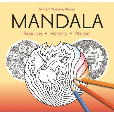 Mandala Paarden