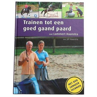 Trainen Tot Een Goed Gaand Paard Incl. Dvd
