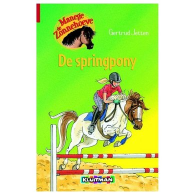 De Springpony
