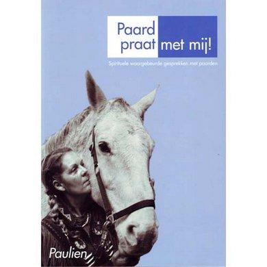Paard praat met mij!