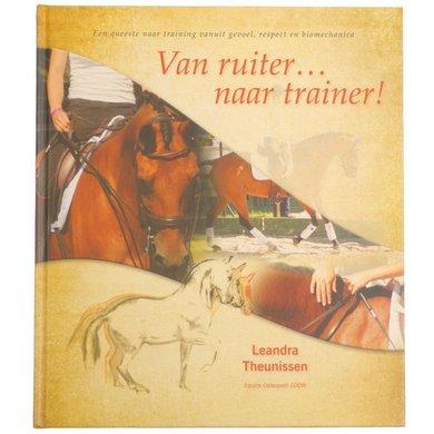 Paardentrainingsboeken