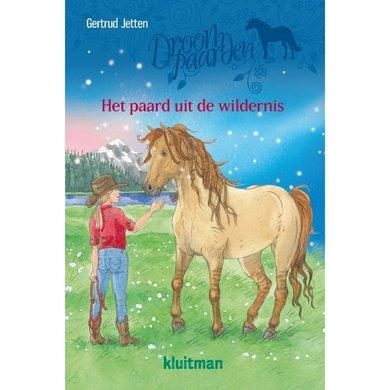 Paard uit de Wildernis
