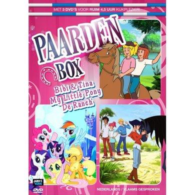 Paarden Box, Kinderfilms