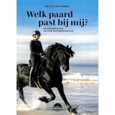 Welk paard past bij mij?
