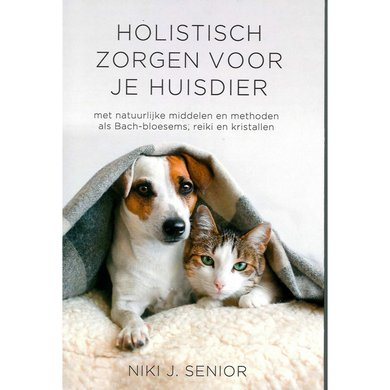 Agradi Holistisch zorgen voor je huisdier – Niki J. Senior