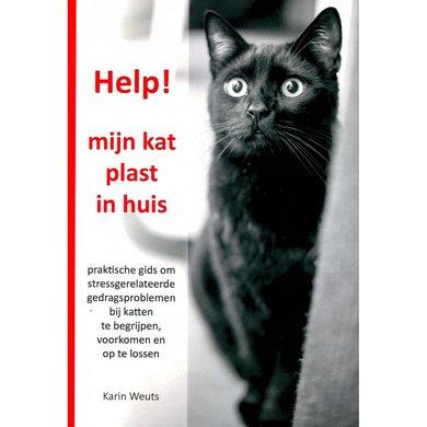 Agradi Help! Mijn kat plast in huis – Karin Weuts