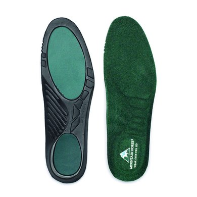 Mountain Horse Zool Insoles 1 Kleur 37