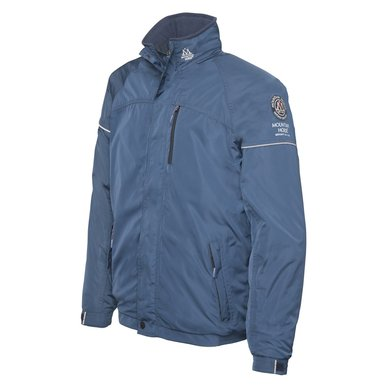 Mountain Horse Team Jacket Navy