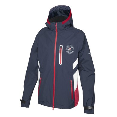 Mountain Horse Jas Team Pro Jacket Donkerblauw M