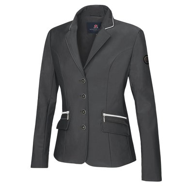 Mountain Horse Rijjasje Fame Event Jacket Zwart L