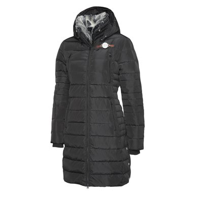 Mountain Horse Jas Empress Down Coat Zwart XL