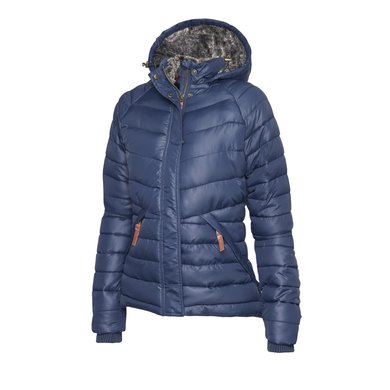 Mountain Horse Jas Noble Jacket Donkerblauw Bliss XXL