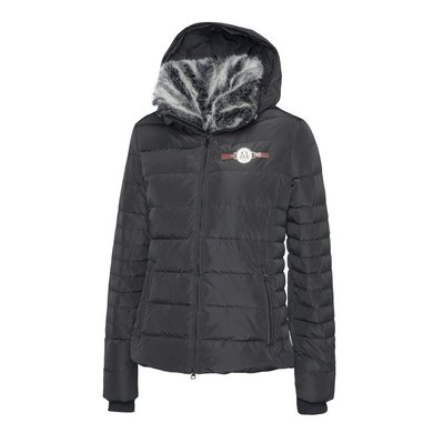 Mountain Horse Jas Empress Down Jacket Zwart L
