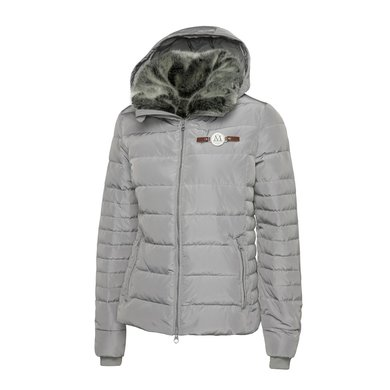 Mountain Horse Jas Empress Down Jacket Brilliant Grijs S