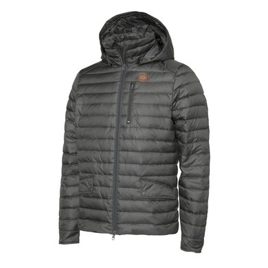 Mountain Horse Jas Prime Jacket Graphite Grijs XL