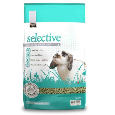 Supreme Science Sel Rabbit 10kg