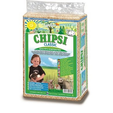 Chipsi Flocken Classic 3,2kg