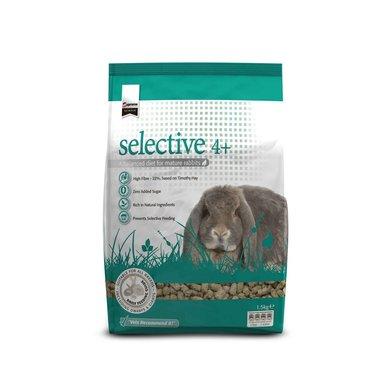 Supreme Science Selective 4+ Rabbit