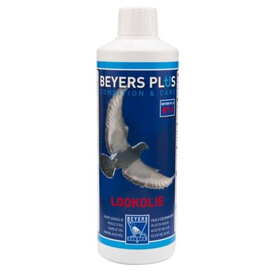 Beyers Lookolie 400ml