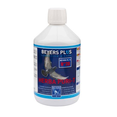 Beyers Herba Puri T 500ml
