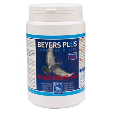 Beyers Elektrolyt Plus 500gr