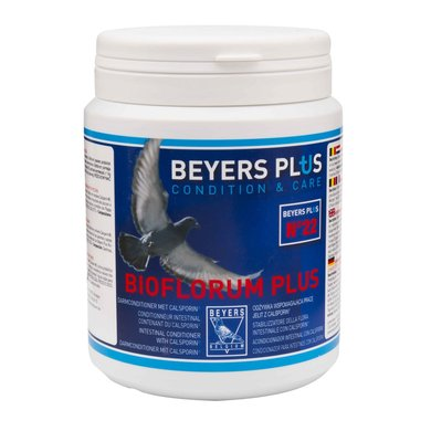 Beyers Bioflorum Plus 500gr
